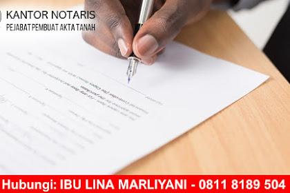 Cara Membuat Akta Notaris dan PPAT di Kabupaten Administrasi Kepulauan Seribu