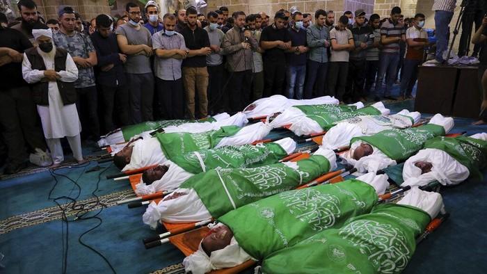 "KETERLALUAN! Ternyata Ini Alasan Negara-negara Arab ""Diam"" Lihat Palestina Digempur Israel"