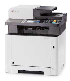 Kyocera Ecosys M5526cdw Driver Download
