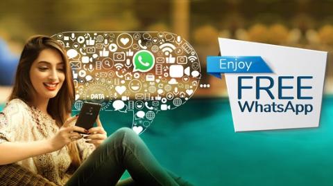 telenor free internet codes