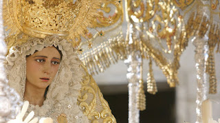 La 'Saya de las Perlas' será presentada el día 1 de noviembre