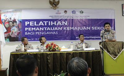Hatta Rahman: Pembangunan Maros akan Lebih Berorientasi ke Pengembangan Mutu SDM