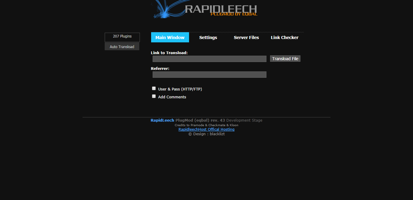 Mega co nz Youtube Rapidleech Premium Link Generator 2014   Premium