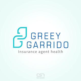 Diseño-Logo-logotipo-Insurance-Agent-LogoBrand-Branding-Design-cs7design