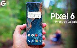 Google Pixel 6 Review -SohozSell