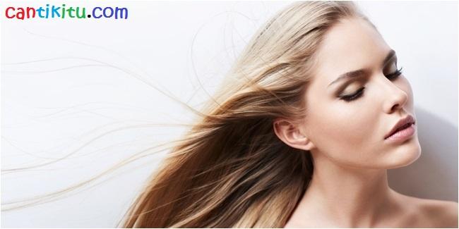 Cara menumbuhkan rambut dengan cepat secara alami