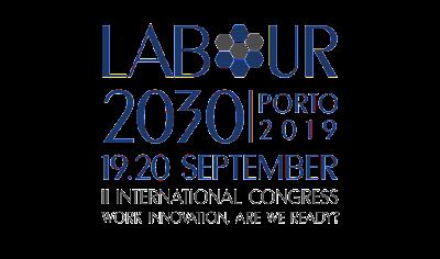 Porto será o epicentro do debate sobre o futuro do trabalho nos dias 19 e 20 de setembro na Alfândega