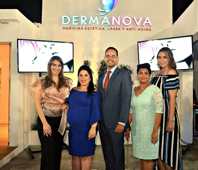 Centro de medicina estética Dermanova abre sus puertas