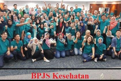 Rekrutmen BPJS KESEHATAN Sebagai Sekretaris Dewan Pengawas