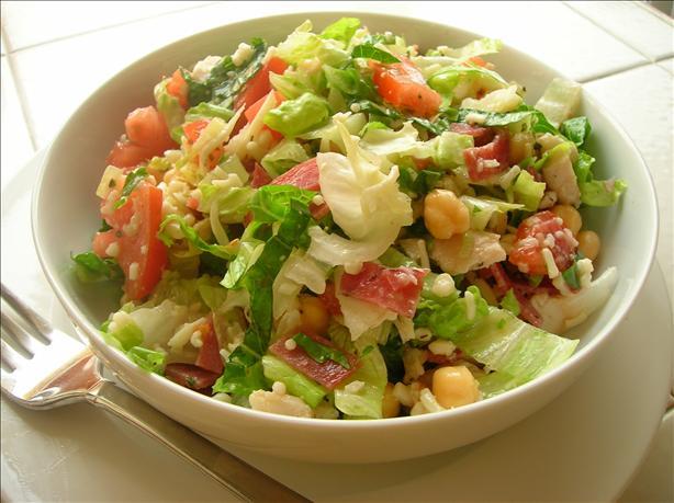 California Pizza Kitchen Salad Dressing Recipe