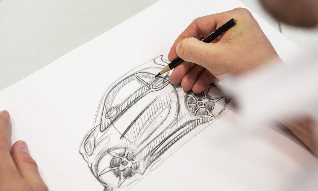 Desainer Otomotif