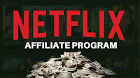 Netflix Affiliate - 3 Best Netflix Affiliate Program Alternatives
