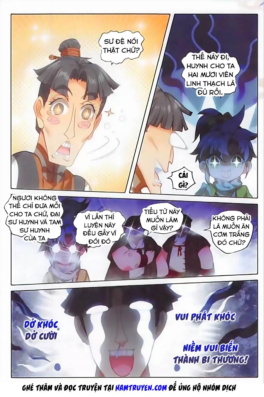Nhất Niệm Vĩnh Hằng Chapter 9 video - truyenmh.com