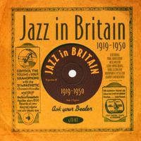 jazz in britain 1919-1950