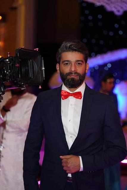 خالد حيدر في أحلى أيام بشخصية محجوب في رمضان