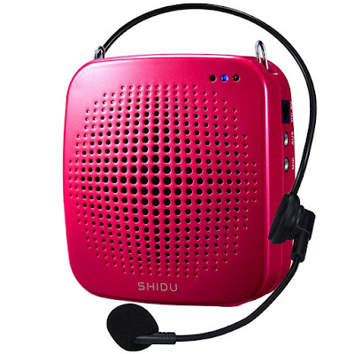 Best Voice Amplifiers For Dance And Fitness Teachers