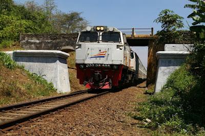 Jadwal Kereta Api GAPEKA 2017 Terbaru dan Perubahannya