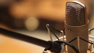 Interview sur Playlist Webradio