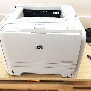HP LaserJet P2035 | Máy in Cũ nhanh | Máy in Laser A4 | Mua Máy in tốt giá rẻ