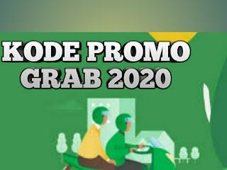 Kode promo grab Malang Terbaru