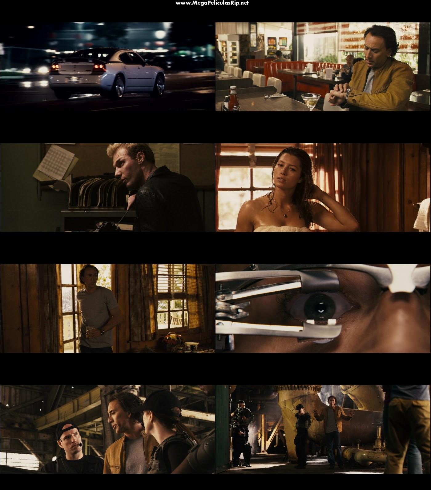 El Vidente 1080p Latino