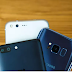 OnePlus 5 camera shootout vs. Galaxy S8 and Google Pixel