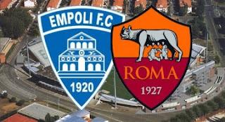مشاهدة مباراة روما وامبولي بث مباشر بتاريخ 06-10-2018 الدوري الايطالي