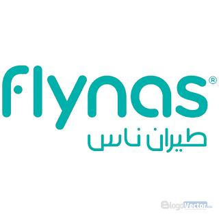 Flynas Logo vector (.cdr)