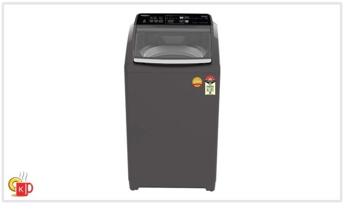 Whirlpool Royal Plus 7.5kg Fully-Automatic Top-Loading Washing Machine