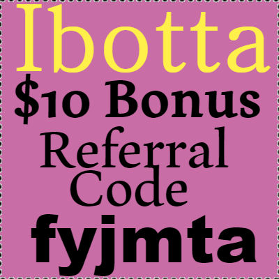 Ibotta Referral Code 2017, Ibotta Referral Code 2018, Ibotta App Friend Code 2017-2018