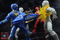 Power Rangers Lightning Collection Dino Thunder Blue Ranger 52