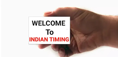 Indian Timing About Us