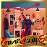 Games2Escape - G2E Vampir…