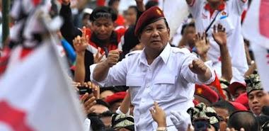 Sajian 2 Putri Bung Karno ke Prabowo, Mega: Nasi Goreng, Rachma: Nasi Liwet. Enak Mana?