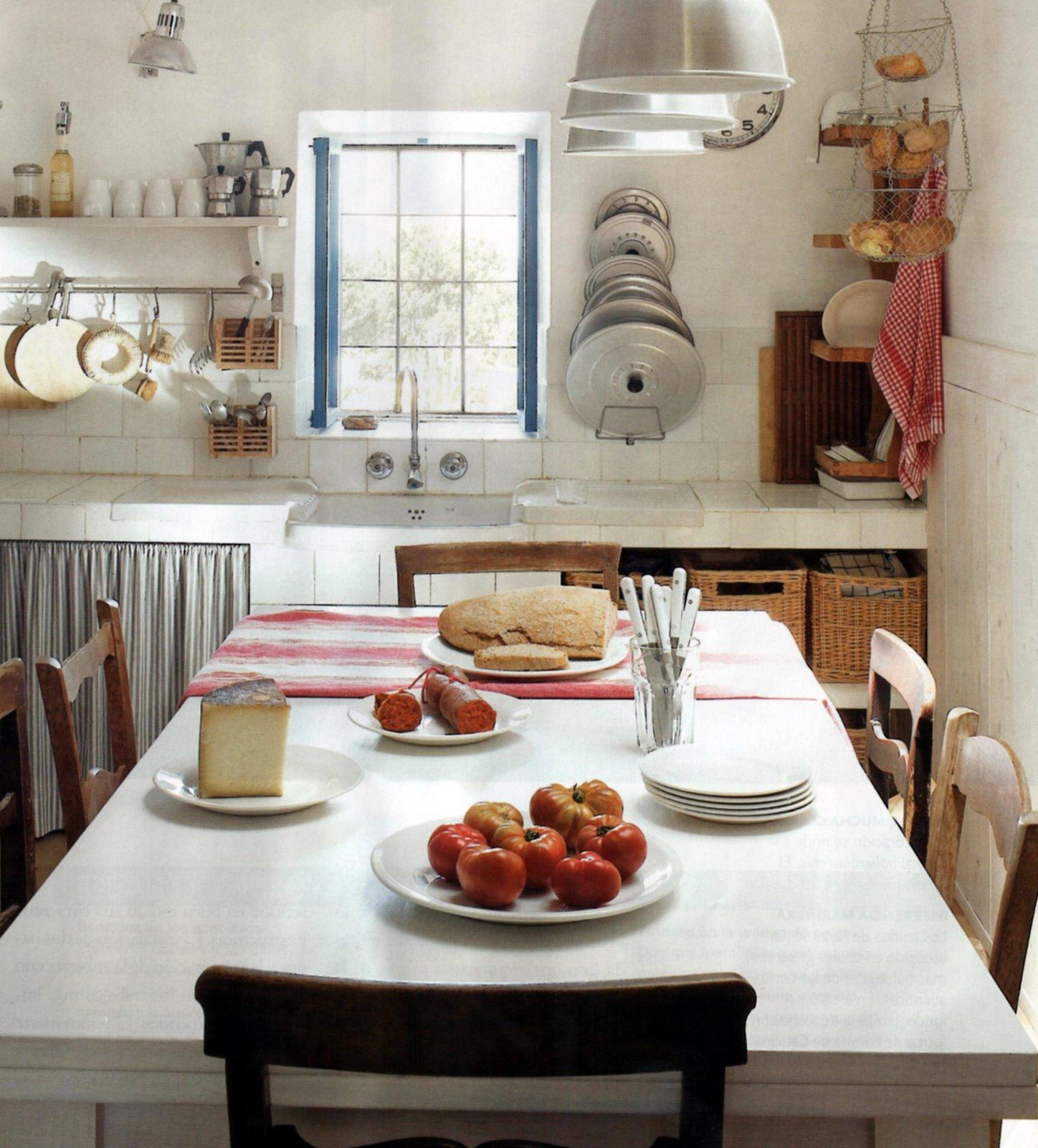 En mi espacio vital muebles recuperados y decoraci n - Casas decoracion vintage ...
