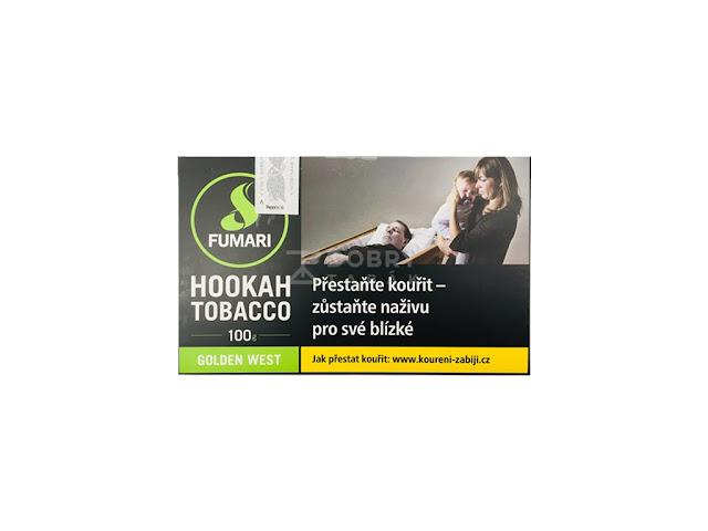 tabák Fumari