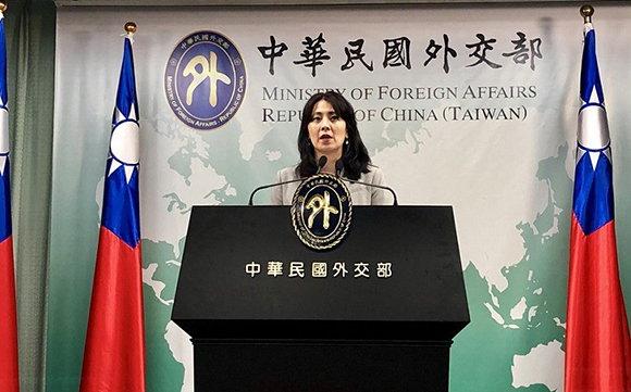 外交部早就該「正名」為跨國婚姻罪犯審判部!