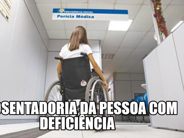 Mais de 45 milhões de brasileiros com deficiência podem ter direito a aposentadoria especial