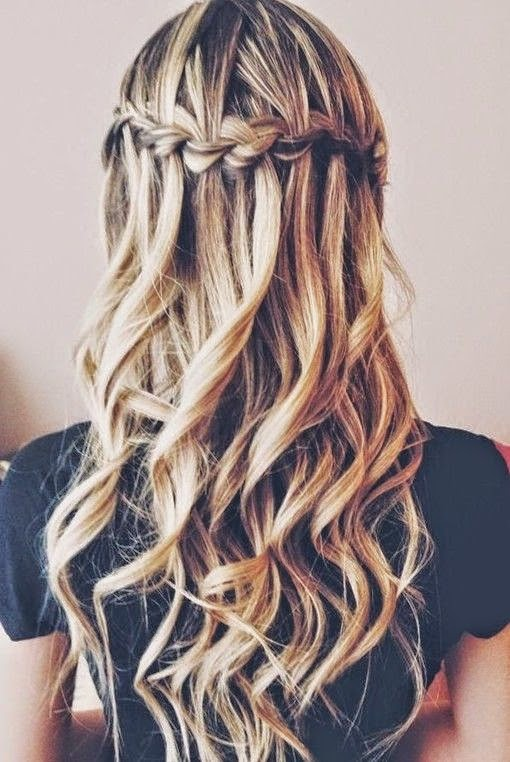 Top 5 Long Hairstyles for 2015