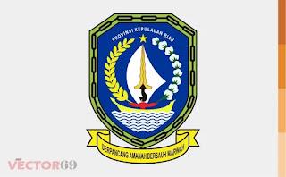 Logo Provinsi Kepulauan Riau (Kepri) - Download Vector File AI (Adobe Illustrator)
