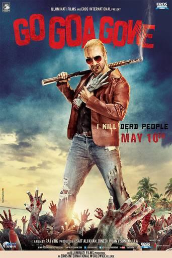 Go Goa Gone (2013) ταινιες online seires xrysoi greek subs