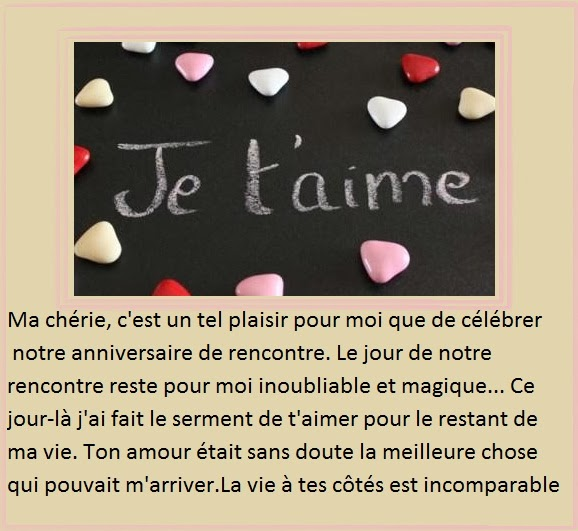 carte et texte anniversaire de rencontre texte anniversaire sms anniversaire po me anniversaire. Black Bedroom Furniture Sets. Home Design Ideas