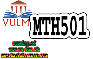 mth501