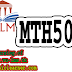MTH501 midterm solved past paper megafile by reference