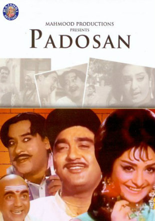 Padosan 1968 Full Hindi Movie Download