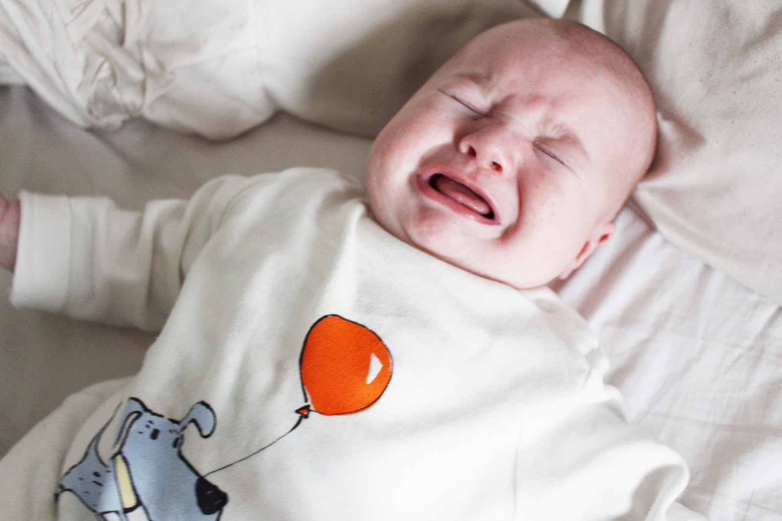 How To Make Your Newborn Sleep Through The Night