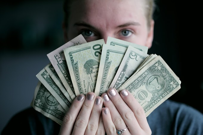 How to make money with Photography - The  Amateur's Guide