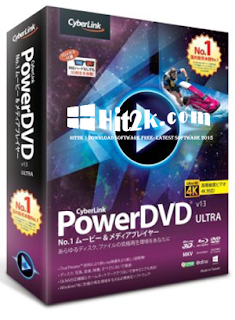 CyberLink PowerDVD Ultra 17 Full Version