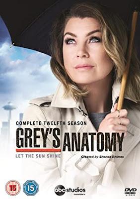 Greys Anatomy Temporada 12 1080p Dual Latino/Ingles