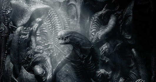 "Crisp Criticism - ""Alien: Covenant"", ""Snatched"", ""King Arthur: Legend of the Sword"""